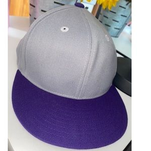Fitted SnapBack By Flexfit